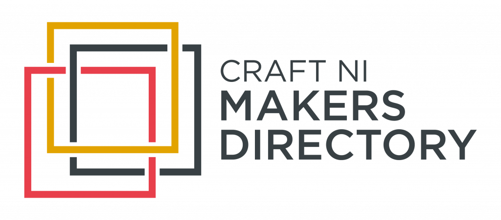 logo for Craft NI Makers Directory